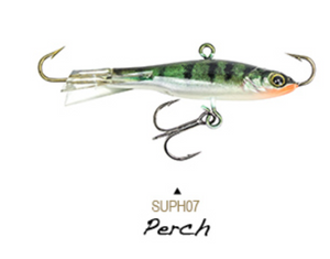 LUNKERHUNT STRAIGHT UP JIG 1/2OZ - VARIOUS COLOURS - 07 - Mansfield Hunting & Fishing - Products to prepare for Corona Virus
