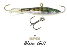 LUNKERHUNT STRAIGHT UP JIG 1/2OZ - VARIOUS COLOURS - 05 - Mansfield Hunting & Fishing - Products to prepare for Corona Virus