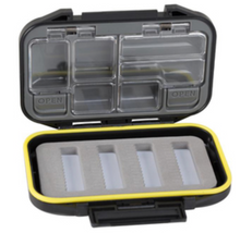 DR. SLICK NECK FLY BOX WATERPROOF -  - Mansfield Hunting & Fishing - Products to prepare for Corona Virus