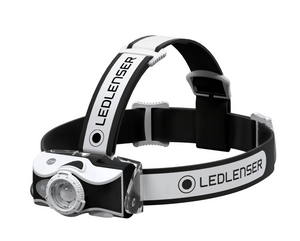 LED LENSER MH7 RECHARGEABLE HEAD LAMP -  - Mansfield Hunting & Fishing - Products to prepare for Corona Virus