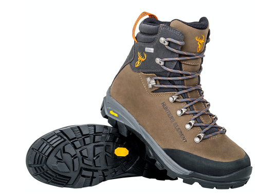 HUNTERS ELEMENT LIMA BOOT -  - Mansfield Hunting & Fishing - Products to prepare for Corona Virus