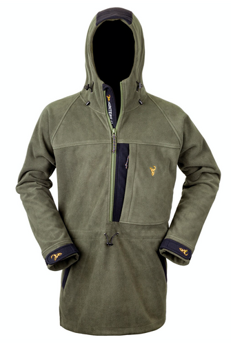 HUNTERS ELEMENT THE BUSHMAN HALF ZIP -  - Mansfield Hunting & Fishing - Products to prepare for Corona Virus