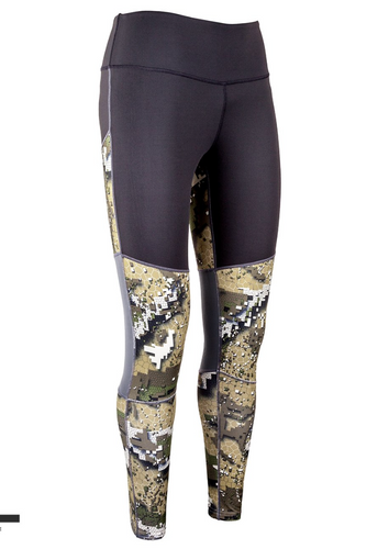 HUNTERS ELEMENT CORE LEGGINGS WOMENS -  - Mansfield Hunting & Fishing - Products to prepare for Corona Virus