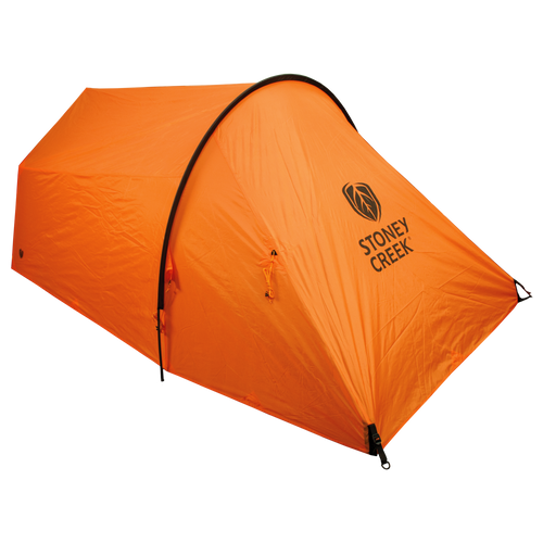 Stoney Creek Shelter - Backpack Hunting Shelter -  - Mansfield Hunting & Fishing - Products to prepare for Corona Virus