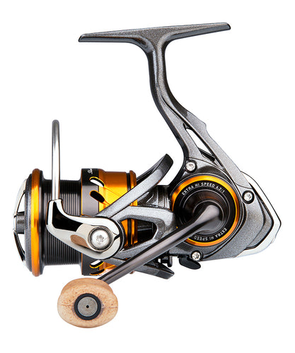 Daiwa Silver Creek LT 2000S -  - Mansfield Hunting & Fishing - Products to prepare for Corona Virus