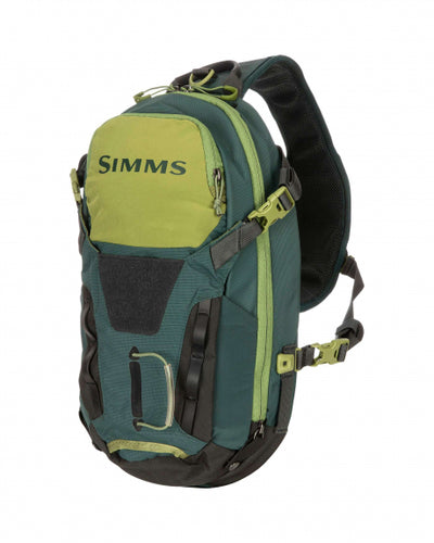 SIMMS FREESTONE AMBI TACTICAL SLING - SHADOW GREEN -  - Mansfield Hunting & Fishing - Products to prepare for Corona Virus