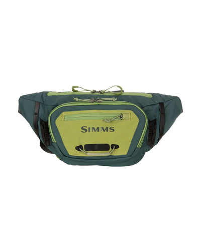 SIMMS FREESTONE TACTICAL HIP PACK - SHADOW GREEN -  - Mansfield Hunting & Fishing - Products to prepare for Corona Virus