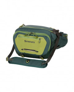 SIMMS FREESTONE HIP PACK - SHADOW GREEN -  - Mansfield Hunting & Fishing - Products to prepare for Corona Virus