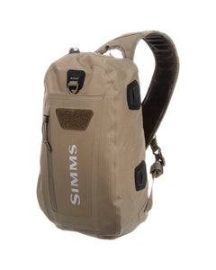 SIMMS DRY CREEK SLING BACKPACK - 15L -  - Mansfield Hunting & Fishing - Products to prepare for Corona Virus