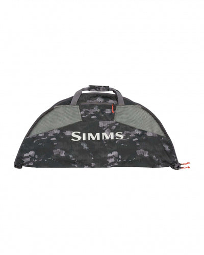 SIMMS TACO BAG - CAMO CARBON - CAMO CARBON - Mansfield Hunting & Fishing - Products to prepare for Corona Virus