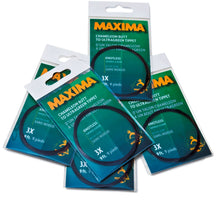 MAXIMA TAPERED LEADER -  - Mansfield Hunting & Fishing - Products to prepare for Corona Virus