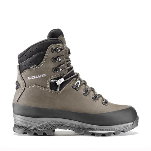 LOWA TIBET GTX WXL - UK13 EU48.5 US14 / SEPIA/BLACK - Mansfield Hunting & Fishing - Products to prepare for Corona Virus