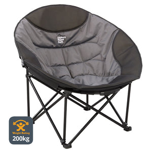 TITAN MOON CHAIR -  - Mansfield Hunting & Fishing - Products to prepare for Corona Virus