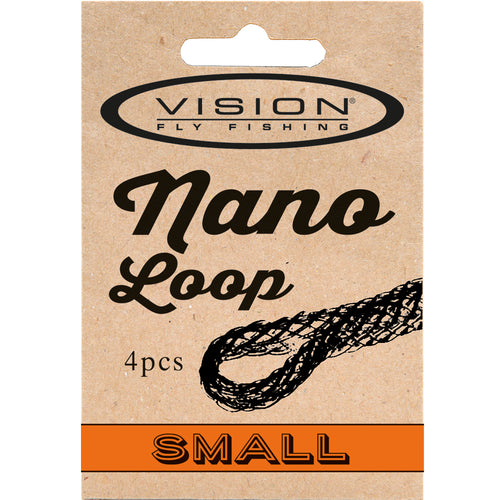VISION ATTACK NANO LOOPS -  - Mansfield Hunting & Fishing - Products to prepare for Corona Virus