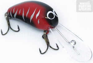 Oar-Gee Wee Pee 3.6m Lure - Assorted Colours - WEE-PEE 3.6MT / EJS - Mansfield Hunting & Fishing - Products to prepare for Corona Virus