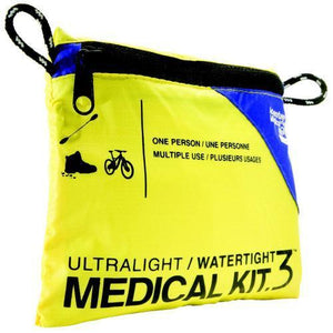 ADVENTURE MEDICAL KIT ULTRALIGHT WATERTIGHT .3 -  - Mansfield Hunting & Fishing - Products to prepare for Corona Virus