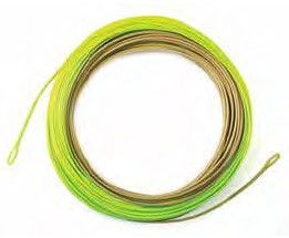 AIRFLO SUPERFLO UNIVERSAL TAPER FLY LINE - WF5F - Mansfield Hunting & Fishing - Products to prepare for Corona Virus