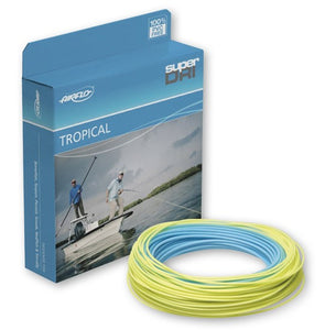 AIRFLO CHARD TROPICAL PUNCH FLY LINE -  - Mansfield Hunting & Fishing - Products to prepare for Corona Virus