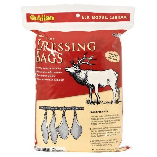 Allen Economy Quarter Bags - Game Bags - Mansfield Hunting & Fishing