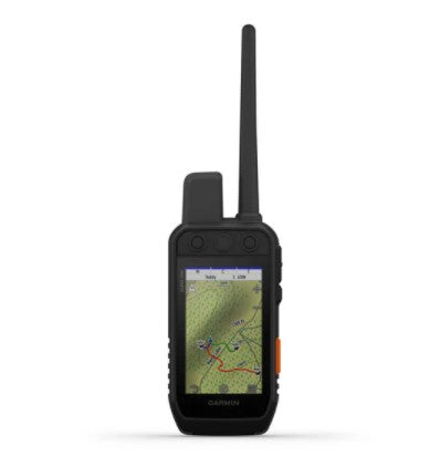ALPHA 200i HANDHELD WITH INREACH TECHNOLOGY -  - Mansfield Hunting & Fishing - Products to prepare for Corona Virus