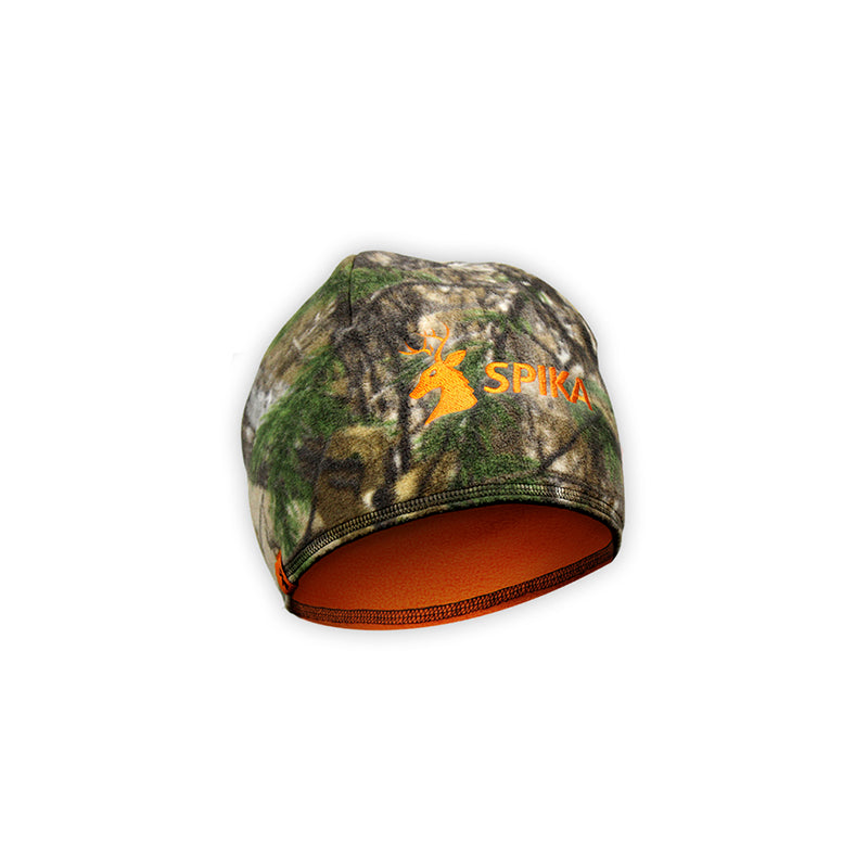 SPIKA Alpine Beanie Camo - H-303 -  - Mansfield Hunting & Fishing - Products to prepare for Corona Virus