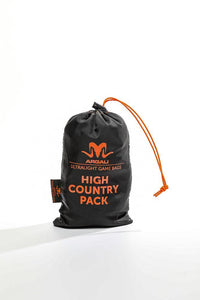ARGALI HIGH COUNTRY PACK -  - Mansfield Hunting & Fishing - Products to prepare for Corona Virus