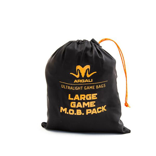 ARGALI LARGE GAME MOB PACK -  - Mansfield Hunting & Fishing - Products to prepare for Corona Virus