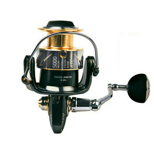 ATC Valour SW Spin Reel -  - Mansfield Hunting & Fishing - Products to prepare for Corona Virus