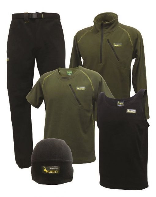 HUNTECH MENS CLOTHING BOX SET PLAIN