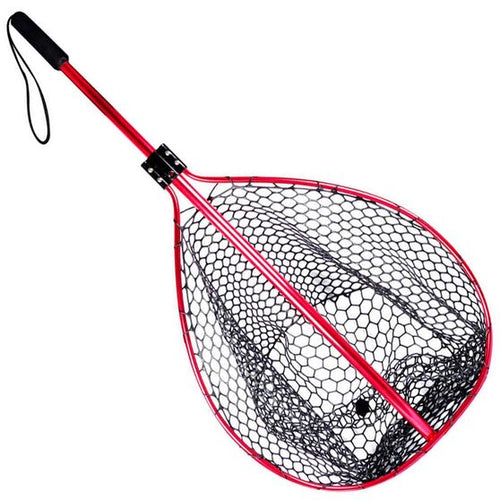 BERKLEY TELESCOPIC CATCH AND RELEASE NET -  - Mansfield Hunting & Fishing - Products to prepare for Corona Virus