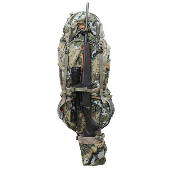 Markhor Big Horn 75+ Backpack Camo Veil -  - Mansfield Hunting & Fishing - Products to prepare for Corona Virus