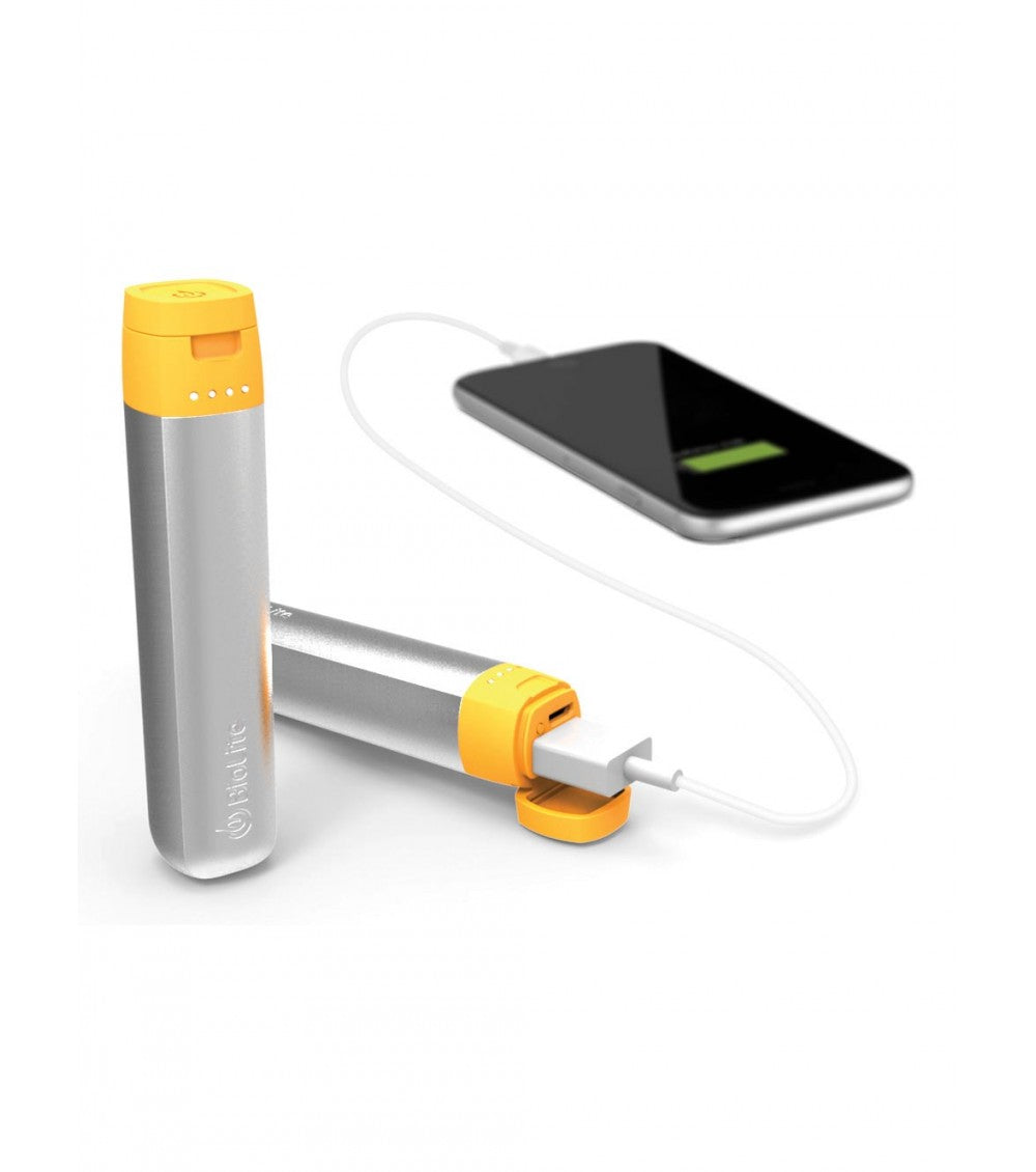 BIO-CHARGE 10 USB POWERPACK