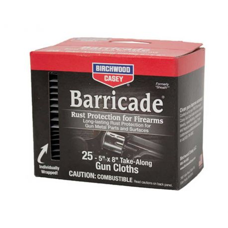 BIRCHWOOD CASEY BARRICADE CLOTHS