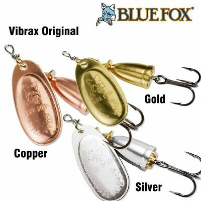 BLUE FOX ORIGINAL SIZE 1 -  - Mansfield Hunting & Fishing - Products to prepare for Corona Virus