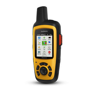 GARMIN INREACH SE+ GPS -  - Mansfield Hunting & Fishing - Products to prepare for Corona Virus
