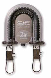 C&F CFA-70 2 IN 1 RETRACTOR -  - Mansfield Hunting & Fishing - Products to prepare for Corona Virus