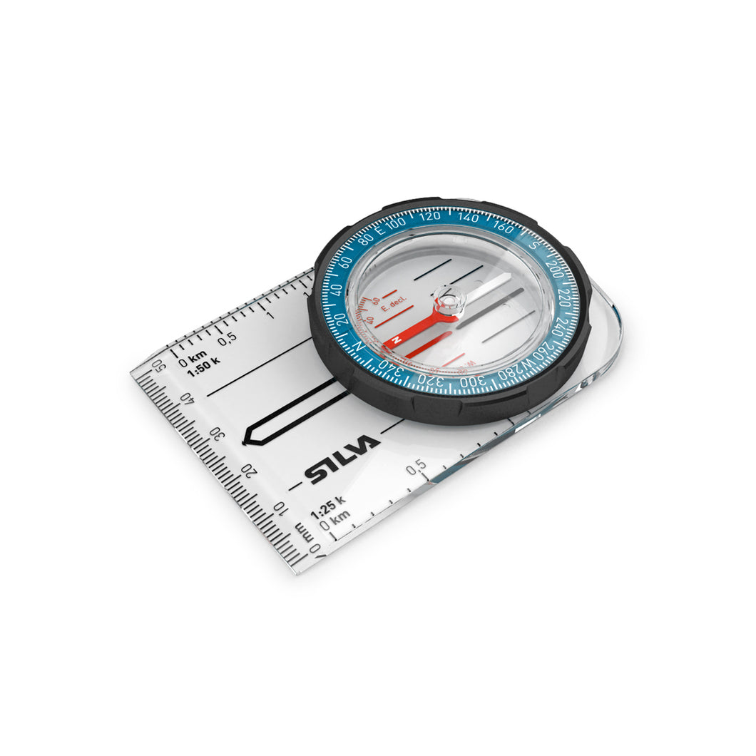 SILVA Field Compass -  - Mansfield Hunting & Fishing - Products to prepare for Corona Virus