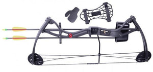 CROSMAN WILDHORN COMPOUND BOW -  - Mansfield Hunting & Fishing - Products to prepare for Corona Virus