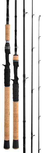 DAIWA 19 TATULA BAITCASTER ROD -  - Mansfield Hunting & Fishing - Products to prepare for Corona Virus