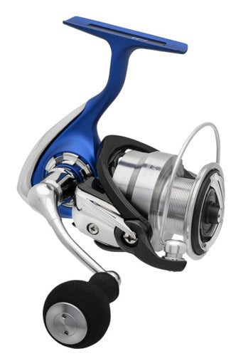 DAIWA TIERRA LT 2000D -  - Mansfield Hunting & Fishing - Products to prepare for Corona Virus