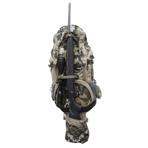 MARKHOR ELK MOUNTAIN EVO 45 CAMO VEIL -  - Mansfield Hunting & Fishing - Products to prepare for Corona Virus