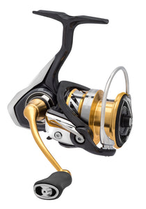 Daiwa Exceler LT Spin Reel -  Various Sizes -  - Mansfield Hunting & Fishing - Products to prepare for Corona Virus