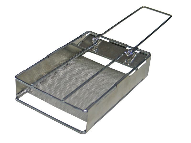 OUTDOOR CONNECTION FOLDING TOASTER -  - Mansfield Hunting & Fishing - Products to prepare for Corona Virus