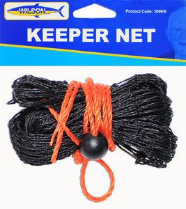 Wilson Keeper Net -  - Mansfield Hunting & Fishing - Products to prepare for Corona Virus