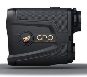 GPO RANGETRACKER 1800 LASER RANGEFINDER -  - Mansfield Hunting & Fishing - Products to prepare for Corona Virus