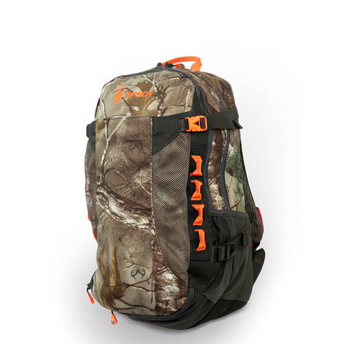 SPIKA Pro Hunter Backpack 35L - H02 -  - Mansfield Hunting & Fishing - Products to prepare for Corona Virus