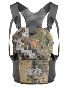 HUNTERS ELEMENT BINO DEFENDER -  - Mansfield Hunting & Fishing - Products to prepare for Corona Virus