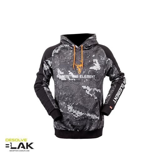 HUNTERS ELEMENT TUNGSTEN HOODIE -  - Mansfield Hunting & Fishing - Products to prepare for Corona Virus