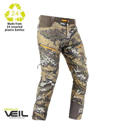 HUNTERS ELEMENT LEGACY TROUSER DESOLVE VEIL -  - Mansfield Hunting & Fishing - Products to prepare for Corona Virus