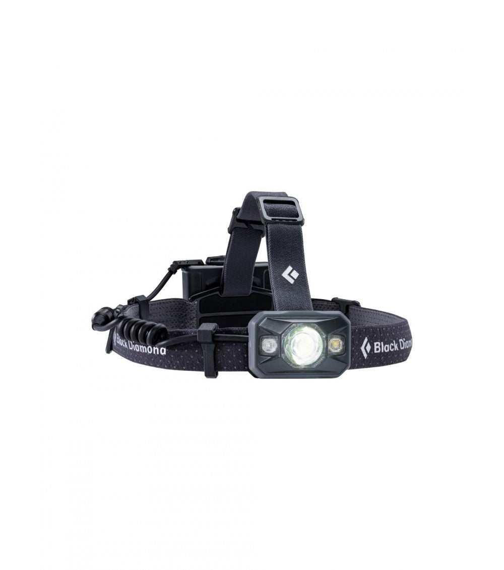 BLACK DIAMOND ICON HEADLAMP S17